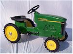 Pedal Tractor Parts